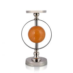 aurein sphera candle holder