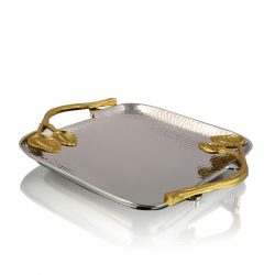 mauritiana serving tray