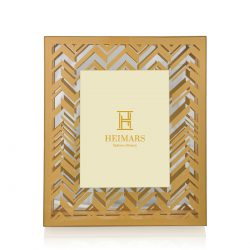 herald photo frame