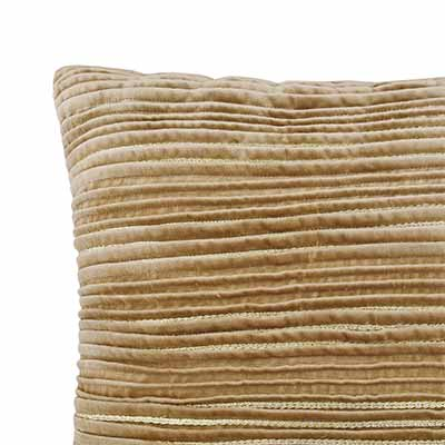 peeping dew texture cushion cover