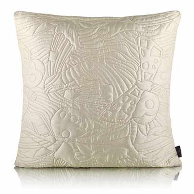 critter meadow faux silk euro