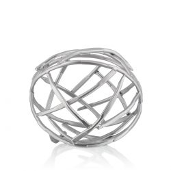 branched orb decor slr