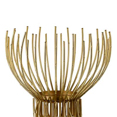zweig candle holder