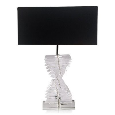 genesis led table lamp
