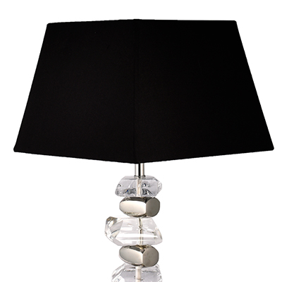 OPULENT LED TABLE LAMP