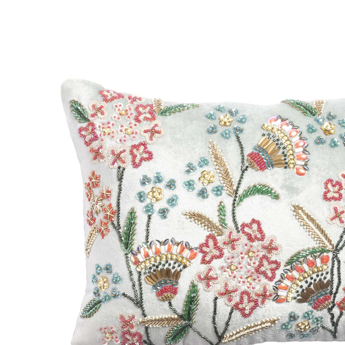 PERENE VERITY VELVET CUSHION COVER