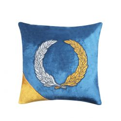 hiketeria velvet cushion cover