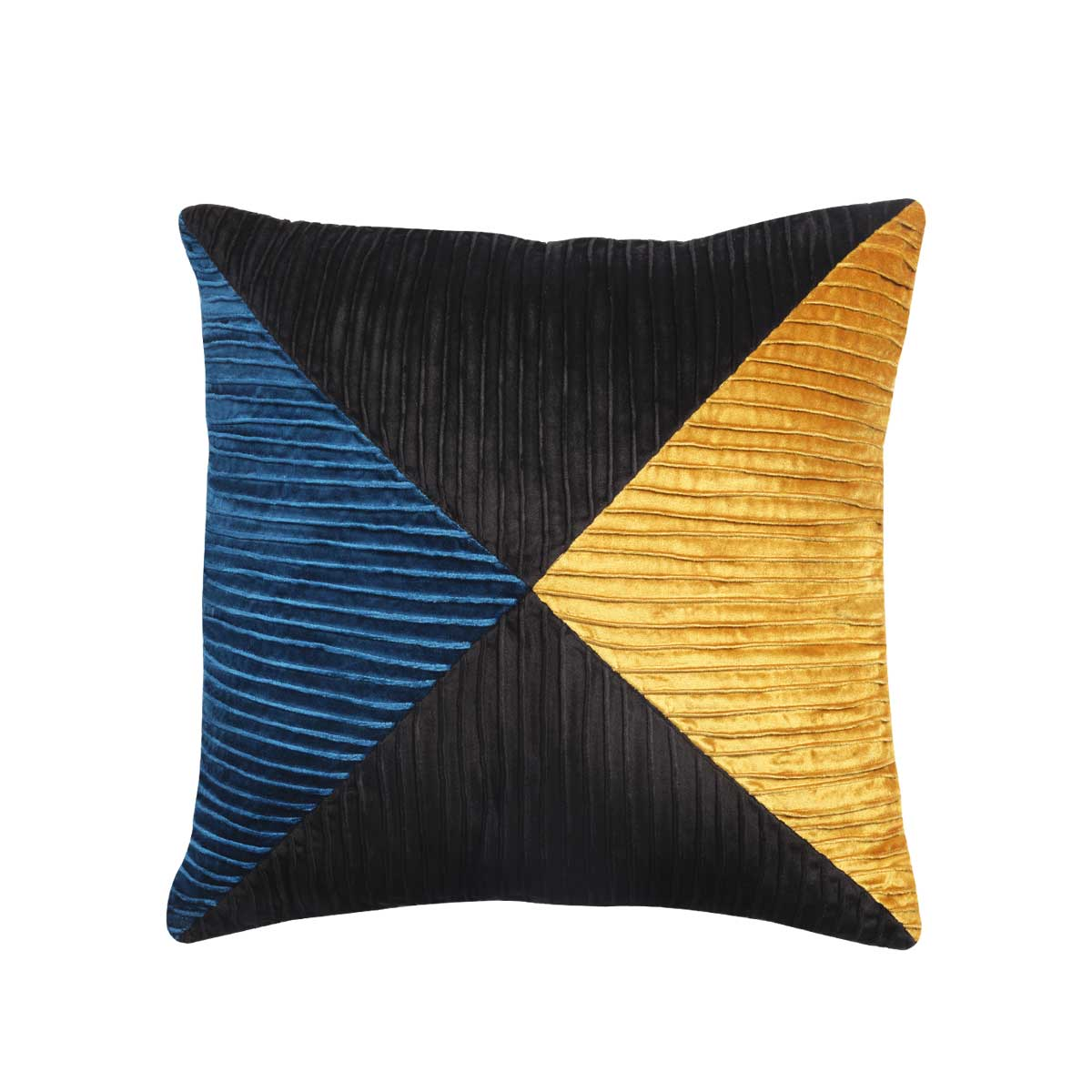 cahir velvet cushion cover